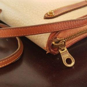 Dooney & Bourke Bags - Dooney and bourke vintage wallet with crossbody